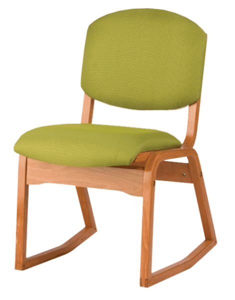 FD445 – Campus 2 Position Wood Side Chair