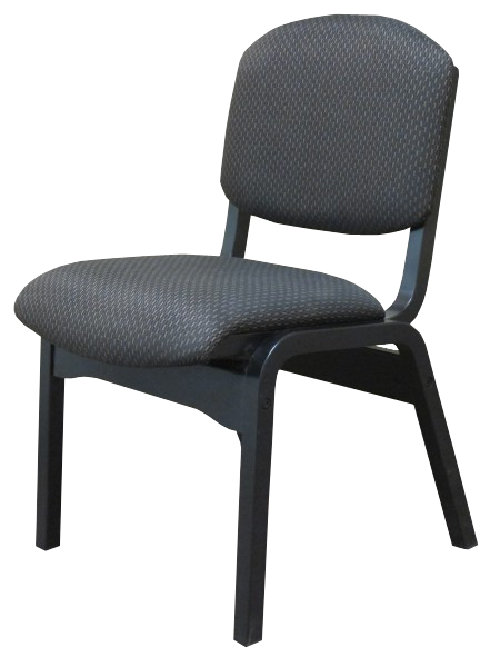 Campus Wood Stacking Side Chair FD440
