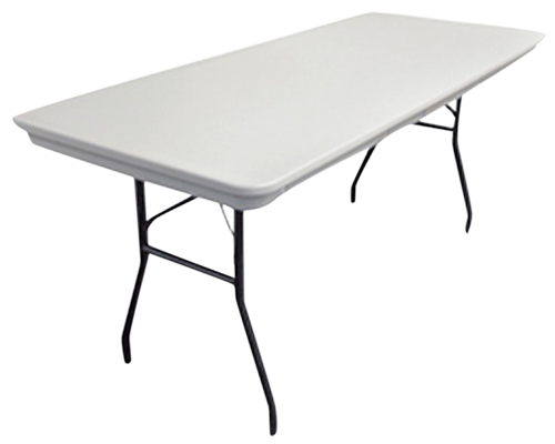 VS63 – Commercialite Folding Table