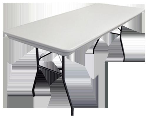 Commercialite Folding Table VS63