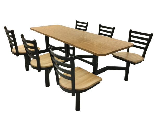 DN Series Cluster Seating