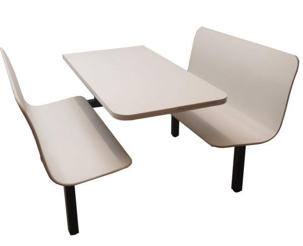 DP Series Cluster Seating
