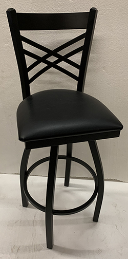 EB110 – Swivel Bar Stool