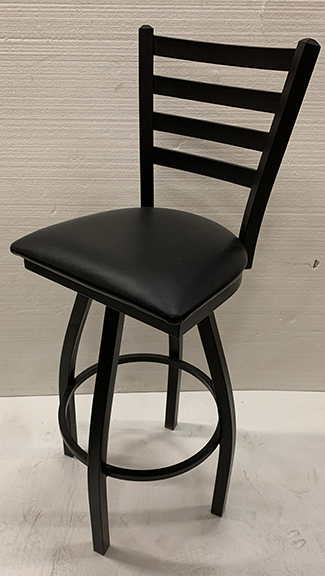EB111 – Swivel Bar Stool