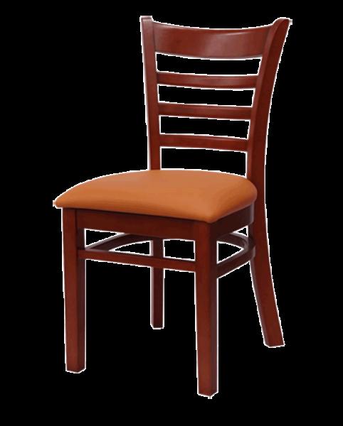 Import Carol Wood Side Chair FD641