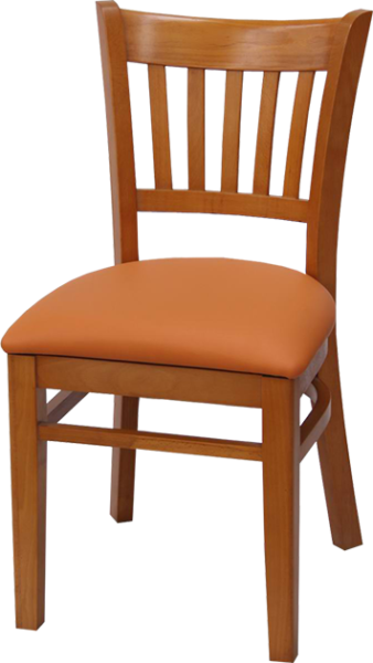 Import Grill Wood Side Chair FD642