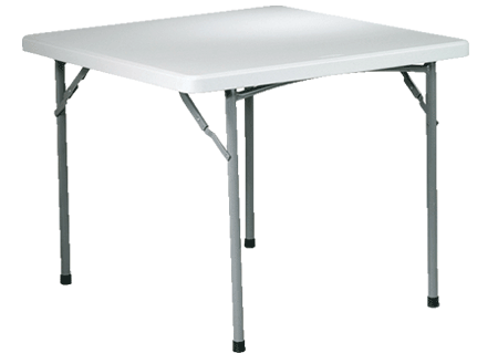 VS65 – Import Folding Table 3636