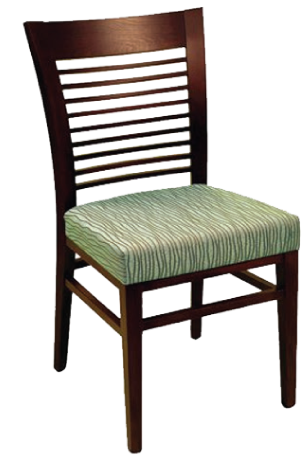 FD370 – London Wood Side Chair