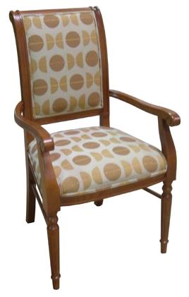 Malta Health Chair FD223