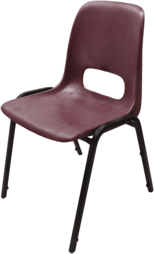 SC8 – Molded Plastic Stack Chair