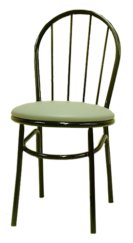 FD10 – Spoke Back, Dining Chair