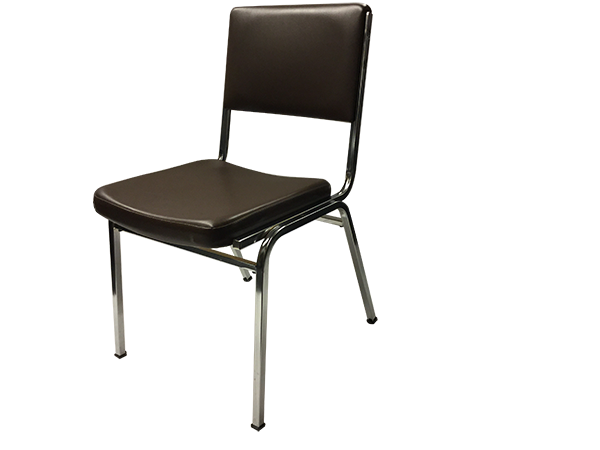 FS12 Deluxe – Stacking Side Chair