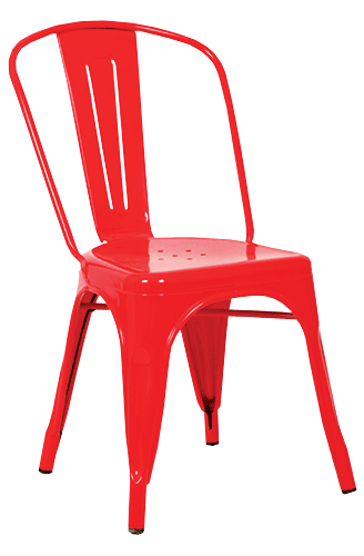 Tolix Contemporary Steel Chair FS850