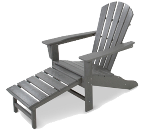 HNA15 – Adirondack Chair