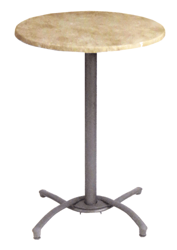 Bar Height Table Base