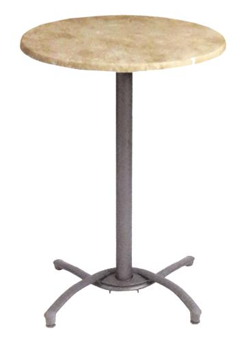 Bar Height Table Base