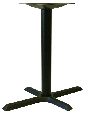 BM60 – Cast Pedestal Spider Base