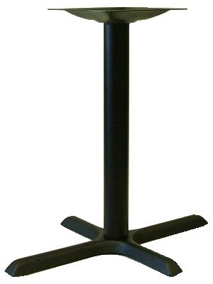 BM60 S.U. – Cast Pedestal Stand-Up Base