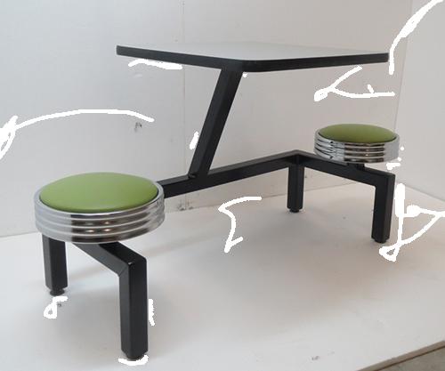 DI Series Cluster Seating