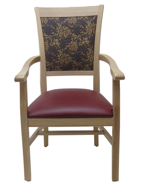 FD250 – Dining Arm Chair