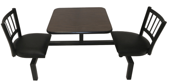 DO Series Cluster Seating