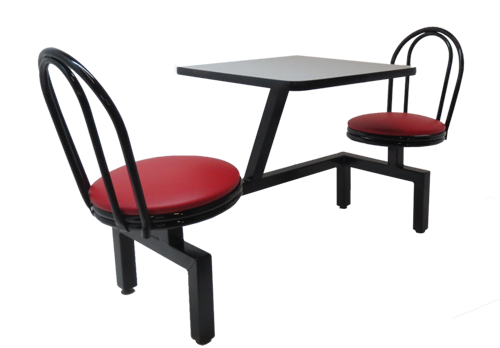 DR Series Cluster Seating