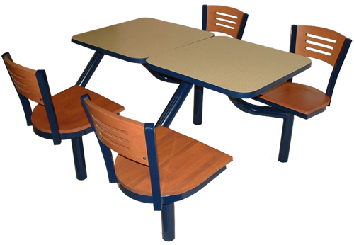 DU Series Cluster Seating