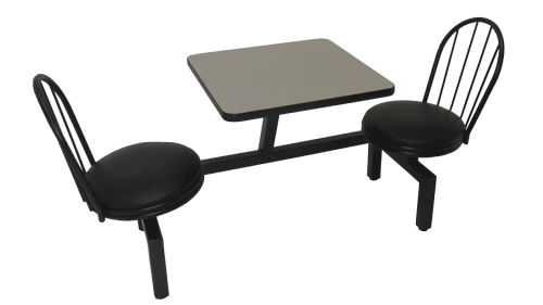 DY Series Cluster Seating
