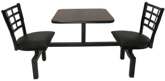 DZ Series Cluster Seating