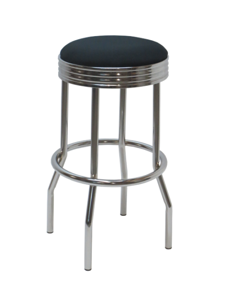 EB01-CR – Bar Stool
