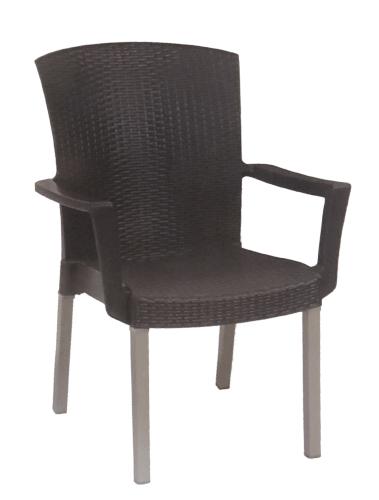 Havana Classic Arm Chair