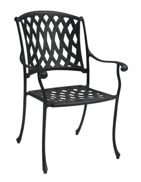 Napoli Cast Chair