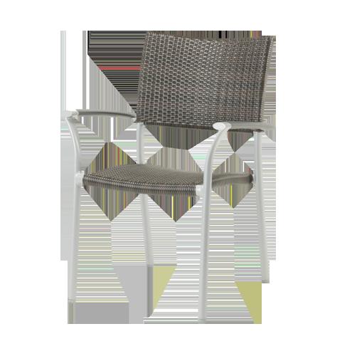 New Roma Arm Chair