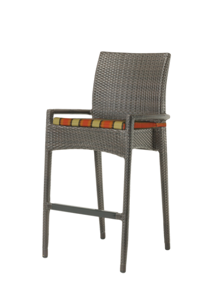Palm Harbor Bar Chair