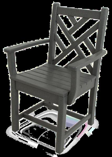 Resin Arm Chair CDD200