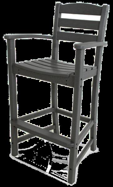 Resin Arm Chair TD202