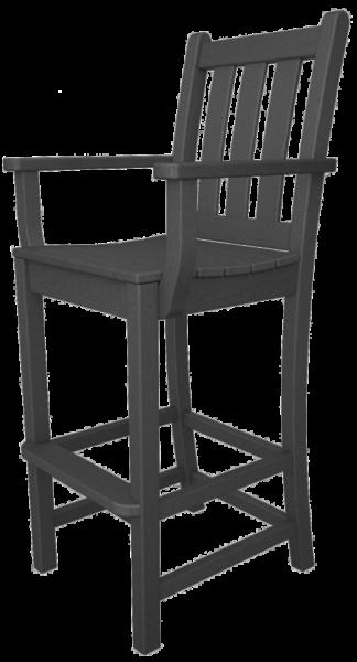 Resin Arm Chair TGD202