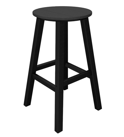 BAR130 – Resin Bar Stool