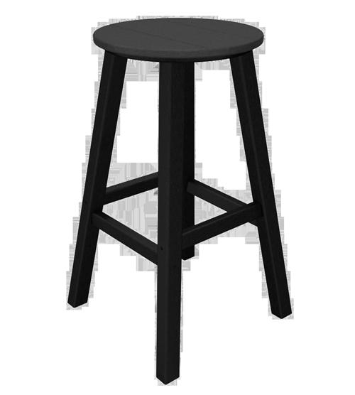 Resin Bar Stool BAR130