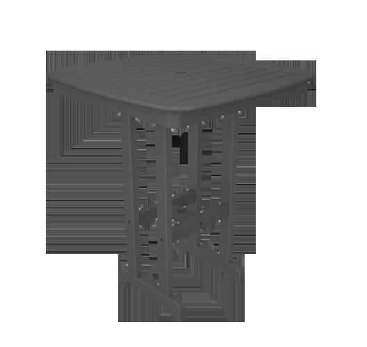 NCBT37 – Resin Bar Table