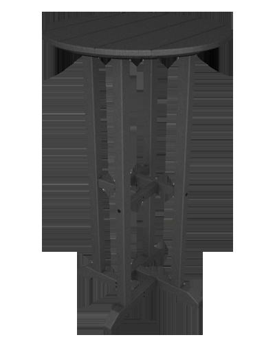 RBT124 – Resin Bar Table