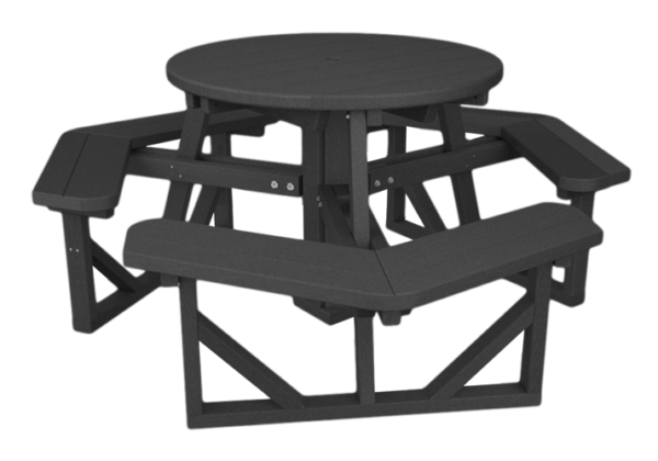 Resin Picnic Table PH36