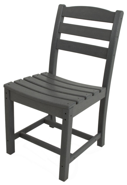 TD100 – Resin Side Chair