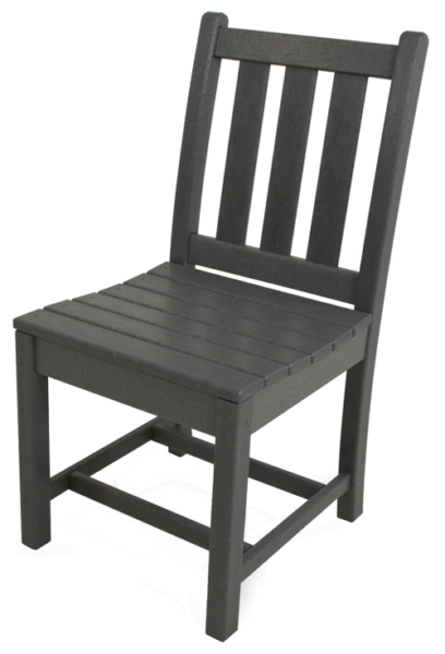 TGD100 – Resin Side Chair