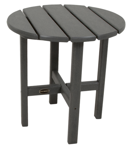 RST18 – Resin Side Table