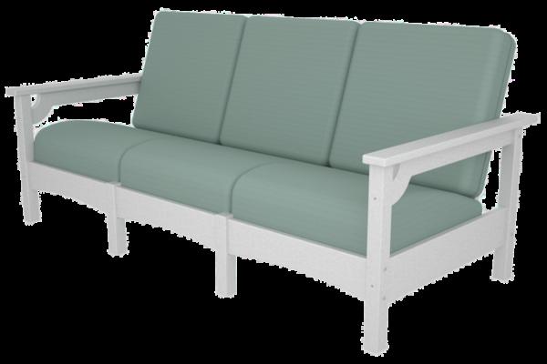 Resin Sofa CLC71