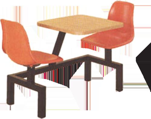 Series 5 Cluster Seating