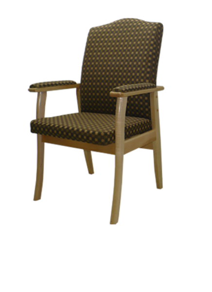 LH26 – Standard Room Chair