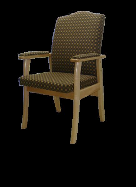 LH26 – Standard Room Chair