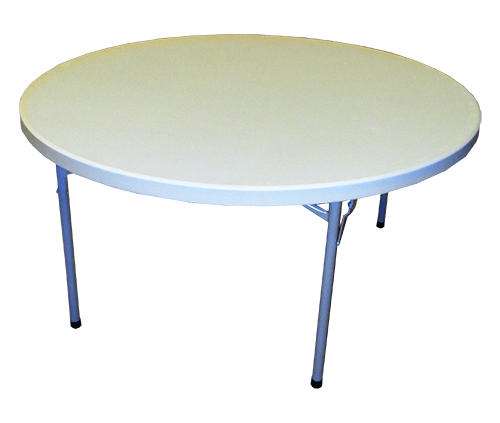 VS70RD - Round Folding Table